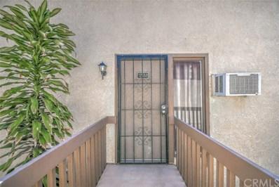 3050 S Bristol Street UNIT 15M, Santa Ana, CA 92704 - MLS#: OC18140237