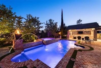12 Kelly Lane, Ladera Ranch, CA 92694 - MLS#: OC18140280