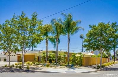 519 S Agate Street, Anaheim, CA 92804 - MLS#: OC18140367