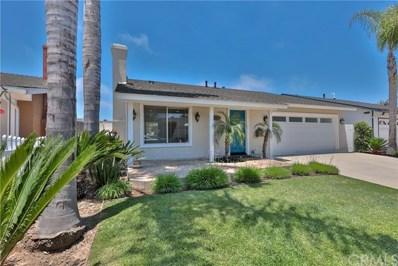 18051 Upperlake Circle, Huntington Beach, CA 92648 - MLS#: OC18140412