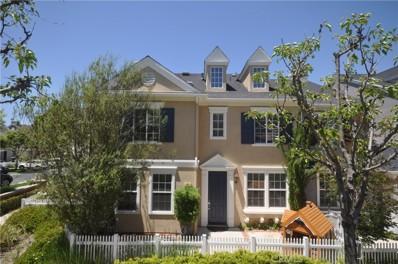 45 Strawflower Street, Ladera Ranch, CA 92694 - MLS#: OC18140435