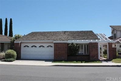 23 Willowbrook, Irvine, CA 92604 - MLS#: OC18140569