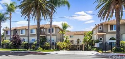 1940 Maple Avenue UNIT 102, Costa Mesa, CA 92627 - MLS#: OC18140805