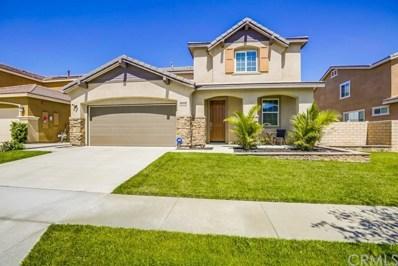18008 Valerian Way, San Bernardino, CA 92407 - MLS#: OC18140856