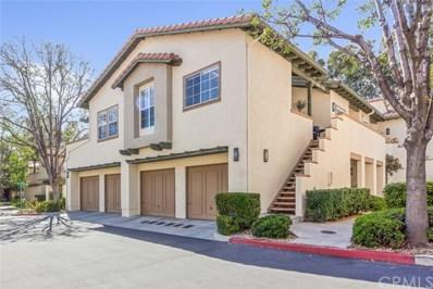 3 Via Ermitas, Rancho Santa Margarita, CA 92688 - MLS#: OC18141025
