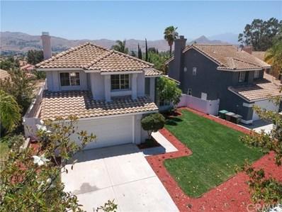 2986 La Vista Avenue, Corona, CA 92879 - MLS#: OC18141188