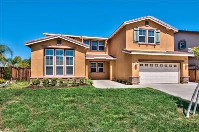 40409 Jacob Way, Murrieta, CA 92563 - MLS#: OC18141207