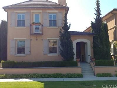95 Twin Gables, Irvine, CA 92620 - MLS#: OC18141244