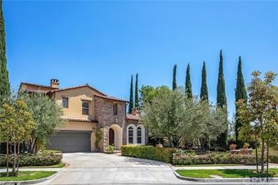 51 Valley Terrace, Irvine, CA 92603 - MLS#: OC18141277