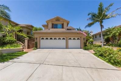 983 S Creekview Lane, Anaheim Hills, CA 92808 - MLS#: OC18141313