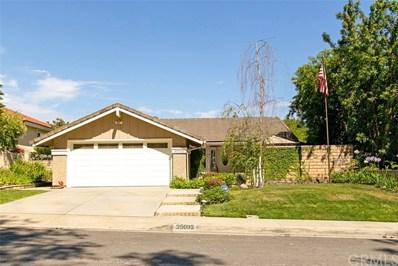 25092 Wilkes Place, Laguna Hills, CA 92653 - MLS#: OC18141407