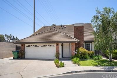 12 Mountain Laurel, Irvine, CA 92604 - MLS#: OC18141483