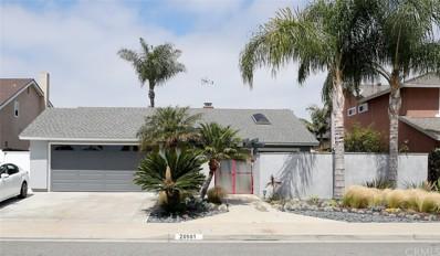 20901 Balgair Circle, Huntington Beach, CA 92646 - MLS#: OC18141487