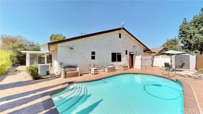 100 San Anselmo Lane, Placentia, CA 92870 - MLS#: OC18141491