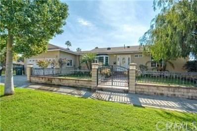 494 N Citrus Street, Orange, CA 92868 - MLS#: OC18141503