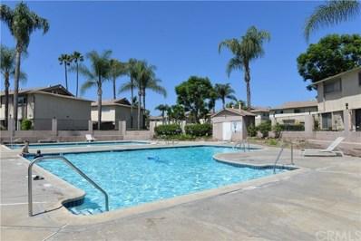 1602 N King Street UNIT P6, Santa Ana, CA 92706 - MLS#: OC18141620