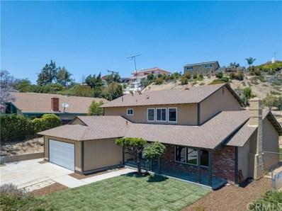 2476 Matador Drive, Rowland Heights, CA 91748 - MLS#: OC18141624