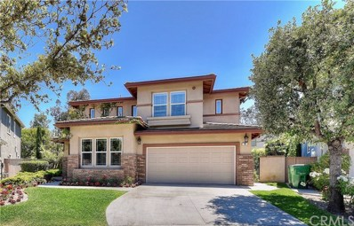 26 Reston Way, Ladera Ranch, CA 92694 - MLS#: OC18141685