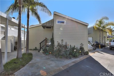 30802 Coast Hwy UNIT F6, Laguna Beach, CA 92651 - MLS#: OC18141698