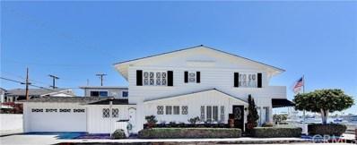 700 S Bay Front, Newport Beach, CA 92662 - MLS#: OC18141737