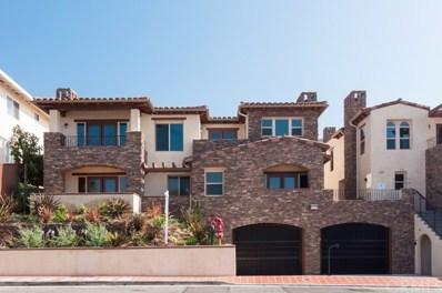117 Avenida Del Reposo UNIT A, San Clemente, CA 92672 - MLS#: OC18141742