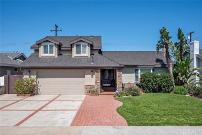 10451 Christopher Street, Cypress, CA 90630 - MLS#: OC18141757
