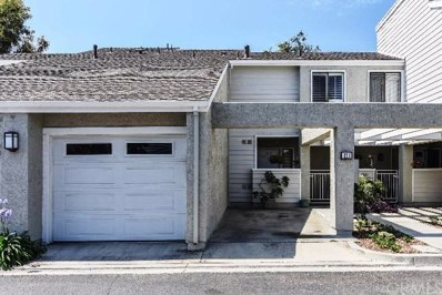323 Deerfield Avenue UNIT 12, Irvine, CA 92606 - MLS#: OC18141911