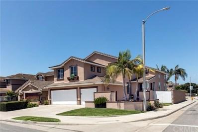 19681 Education Lane, Huntington Beach, CA 92646 - MLS#: OC18141914