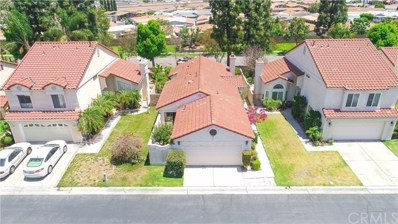 2004 W Binnacle Way, Anaheim, CA 92801 - MLS#: OC18142007
