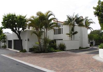 21 Canyon Crest Drive, Corona del Mar, CA 92625 - MLS#: OC18142103