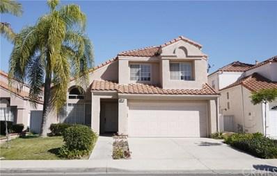18 Trapani, Irvine, CA 92614 - MLS#: OC18142244