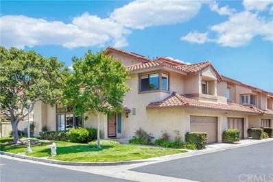 9883 Trower Court, Fountain Valley, CA 92708 - MLS#: OC18142250