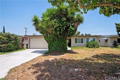 13929 Nevers Street, La Puente, CA 91746 - MLS#: OC18142423