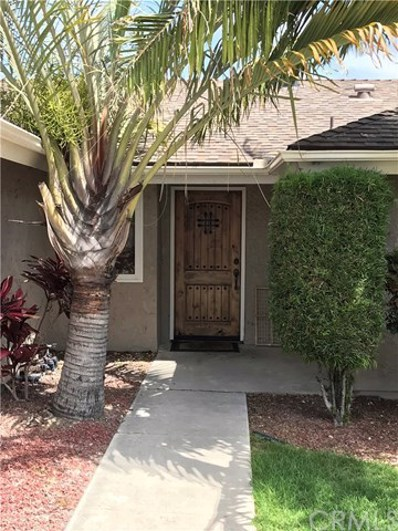 5631 Mangrum Drive, Huntington Beach, CA 92649 - MLS#: OC18142600