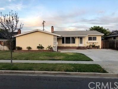 3050 Royce Lane, Costa Mesa, CA 92626 - MLS#: OC18142625