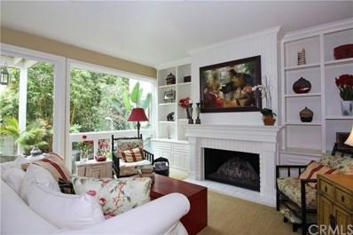 17 Canyon Crest Drive, Corona del Mar, CA 92625 - MLS#: OC18142658