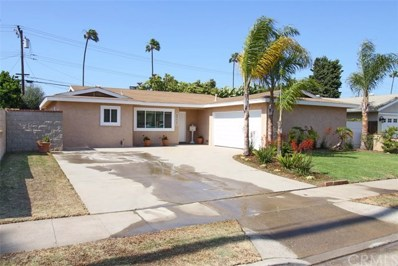 7661 Ontario Drive, Huntington Beach, CA 92648 - MLS#: OC18142792