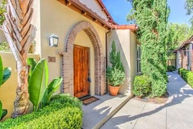 143 Canyoncrest, Irvine, CA 92603 - MLS#: OC18142817