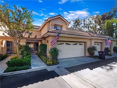 71 Encantado, Rancho Santa Margarita, CA 92688 - MLS#: OC18143002