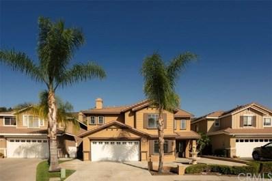 37 Tumbleweed Street, Trabuco Canyon, CA 92679 - MLS#: OC18143041