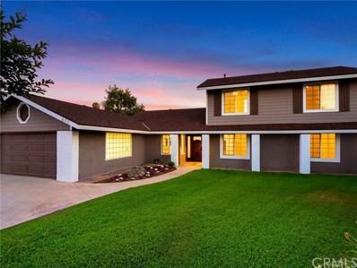 872 S Heatherstone Street, Orange, CA 92869 - MLS#: OC18143055