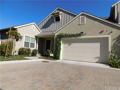 97 Listo Street, Rancho Mission Viejo, CA 92694 - MLS#: OC18143120