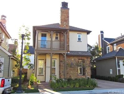 17281 Wareham Lane, Huntington Beach, CA 92649 - MLS#: OC18143131