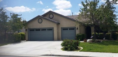 972 Midnight Lane, San Jacinto, CA 92582 - MLS#: OC18143237