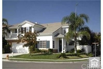 33 Calle Pelicano, San Clemente, CA 92673 - MLS#: OC18143282