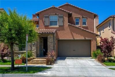 36 Honeyrose, Irvine, CA 92620 - MLS#: OC18143428