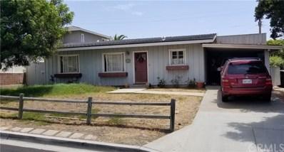 33792 Chula Vista Avenue, Dana Point, CA 92629 - MLS#: OC18143437