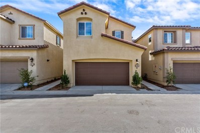 12694 Tigers Eye Way, Moreno Valley, CA 92555 - MLS#: OC18143460