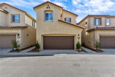 12694 Tigers Eye Way, Moreno Valley, CA 92555 - MLS#: OC18143460