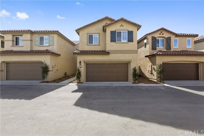 27441 Caprock Way, Moreno Valley, CA 92555 - MLS#: OC18143493